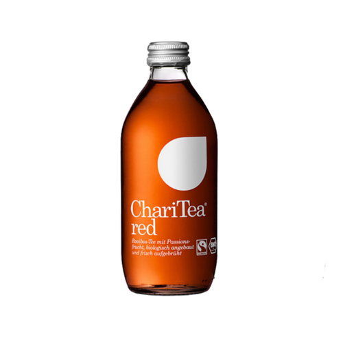 Charitea Red (Passion)