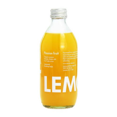 Lemonaid Passion