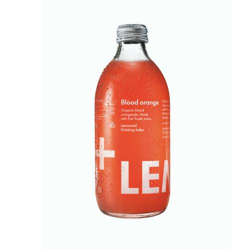 Lemonaid Orange Sanguine