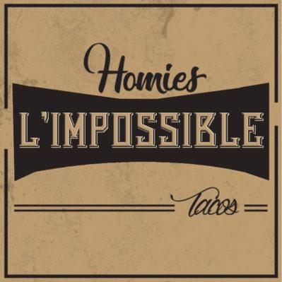 4 - L'impossible - 4 viandes